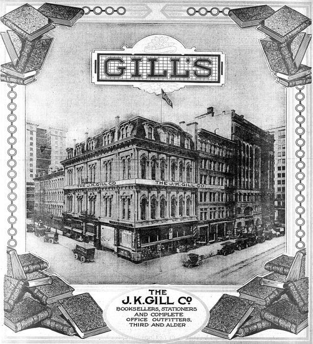 J._K._Gill_Advertisement