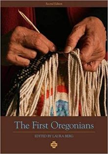 The First Oregonians